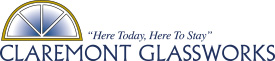 Claremont Glassworks logo